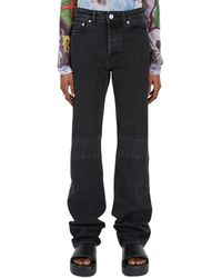 Our Legacy Jeans - Negro