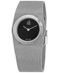 Calvin Klein Watch - Grijs
