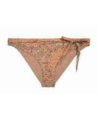 Love Stories Intimates Pippa Bikini Bottom - Neutro