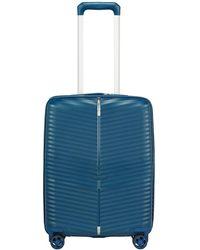 Samsonite Darts Spinner 55/20 - Blauw