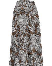 Studio Anneloes Skirt - Bruin