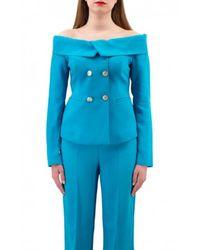 Pinko Jacket - Blu