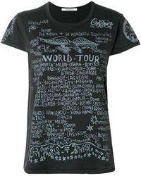 Givenchy T-shirt - Zwart