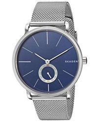 Skagen - Watch UR - Skw6230 - Lyst