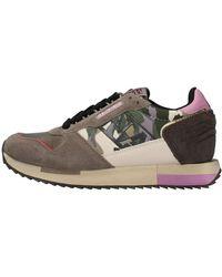 Napapijri Sneakers Np0A4Ga9 - Rosa