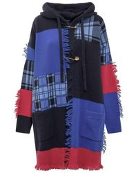 Versace Jacket - Blauw