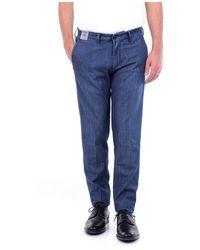 Re-hash P249D2840 Jeans - Blu