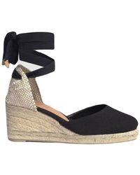 Emporio Armani - Carina/6/001 Shoes - Lyst
