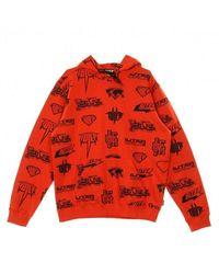Iuter Knitwear - Rouge