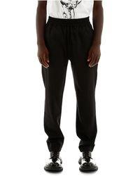 Represent Wool Blend joggers - Zwart