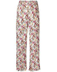 MSGM - Trousers - Lyst