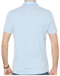 Orlebar Brown Shirt - Blu