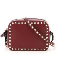 Valentino Crossbody Bag - Rood