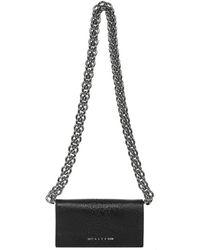 1017 ALYX 9SM Bag - Noir