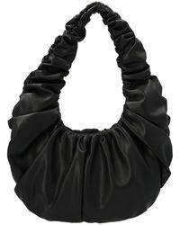 Nanushka Bag - Zwart