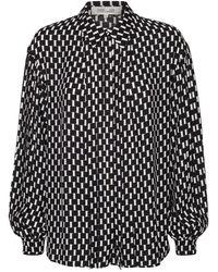 Diane von Furstenberg Shirt - Nero