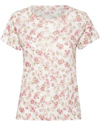 Part Two - T-shirt - Lyst
