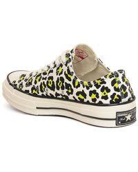 Converse Chuck 70 Sneakers Amarillo - Multicolor