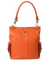 Saucony Bag - Arancione