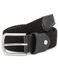 Carrera Jeans Belt - Cb3757 - Zwart