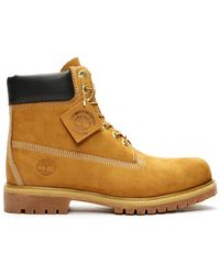 Timberland Boots - Geel