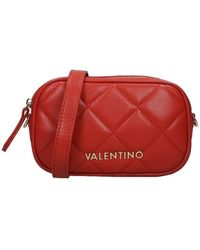 Valentino Fannypack Rosso 192val17 - Rood