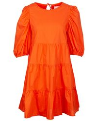 Anonyme Designers Dress - Rood