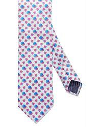 Eton Tie - Bleu