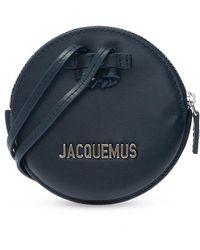 Jacquemus Tas - Blauw