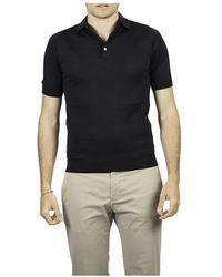 Lardini Polo shirt - Blu