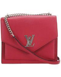 Louis Vuitton MyLockMe BB - Rosa