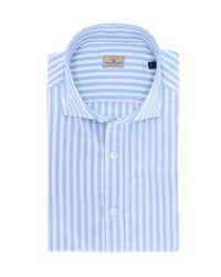 Hogan Shirt - Blauw