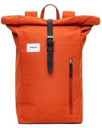 Sandqvist - Backpack Dante - Lyst