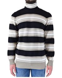 Paolo Pecora - Sweaters - Lyst