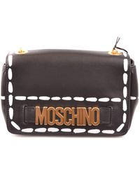 Moschino Tas - Zwart