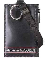 Alexander McQueen Bags - Zwart