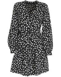 Pinko 1g16fwy78azz2 dress - Noir