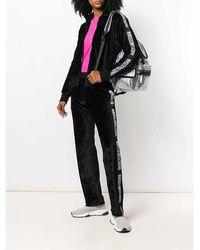 Moschino Pantalones Negro