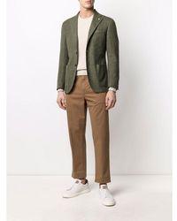 Dondup Trousers Beige - Neutro