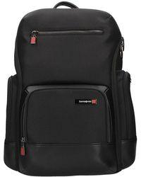 Samsonite Backpack - Zwart