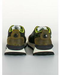 Voile Blanche Sneakers Qwark Man - Braun