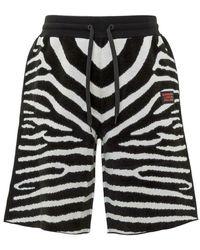 Burberry Shorts - Zwart