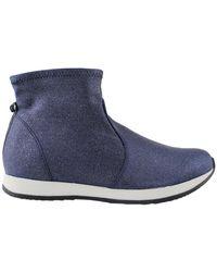 Rapisardi Sneakers - Blauw