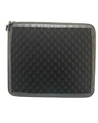 Gucci GG-patroon - Zwart