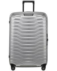 Samsonite Suitcase - Grijs