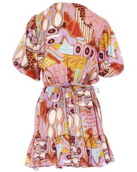 Souvenir Clubbing Dress Rosa
