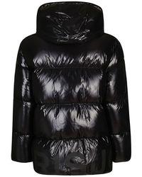 Khrisjoy Coat - Noir