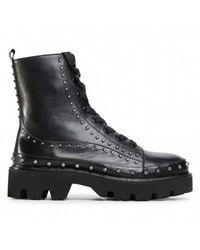 Pinko Shoes 1p21zh Y6rf - Zwart