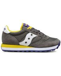 Saucony Jazz Shoes - Groen