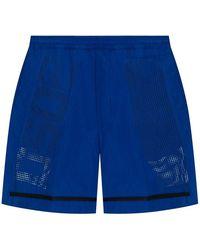 DSquared² Swim shorts - Bleu